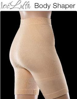 Pants/Celana Sepaha Loeluffa Body Shaper