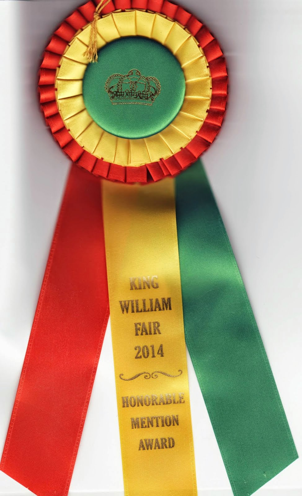 King Williams Fair 2014