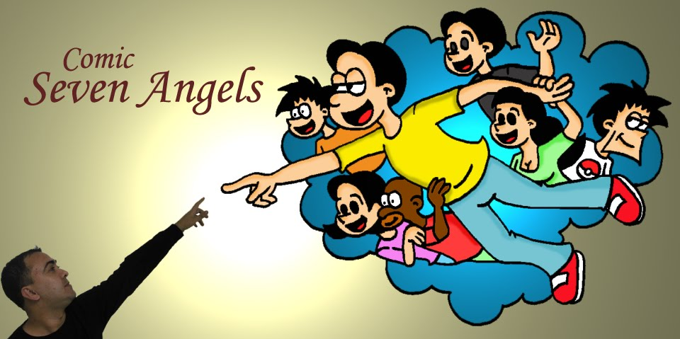 comicsevenangels