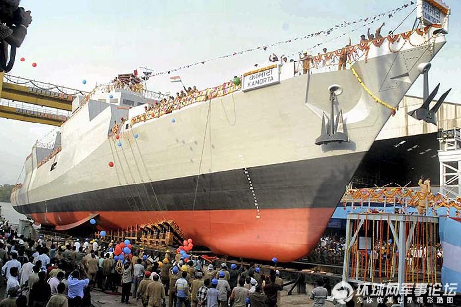 Hình ảnh những chiếc chiến hạm tàng hình hiện đại ...