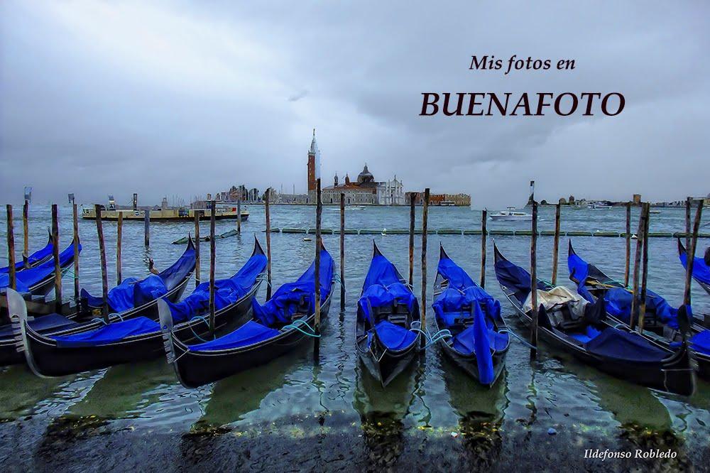 Mis fotos en Buenafoto