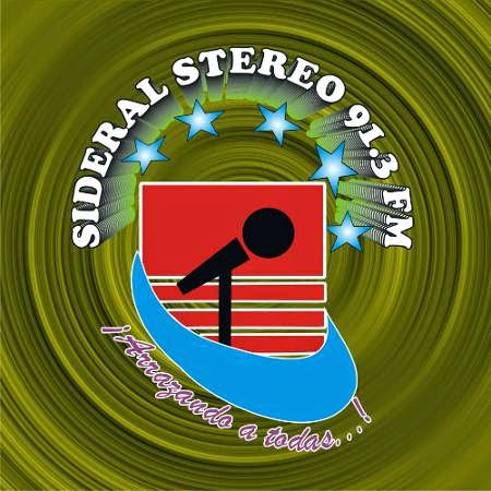 Radio Sideral Stereo 91.3 FM