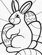 Conejos de Pascua conejo pascua