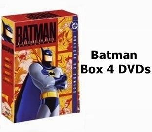 Dica de DVD