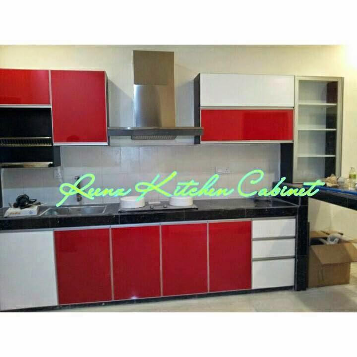 Kitchen Cabinet Selangor Kitchen Cabinet In Rawang: Reen'z Kitchen