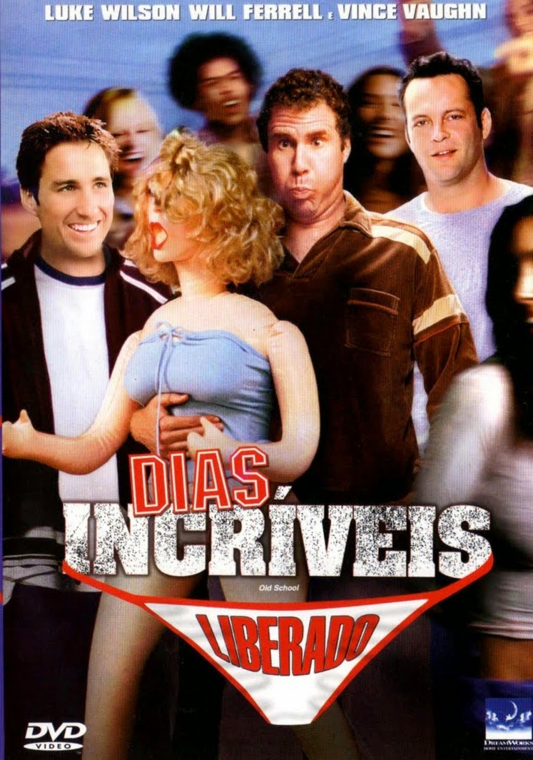 Dias Incríveis – Dublado (2003)