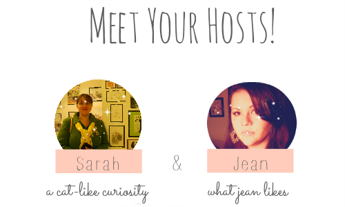 Hosts!