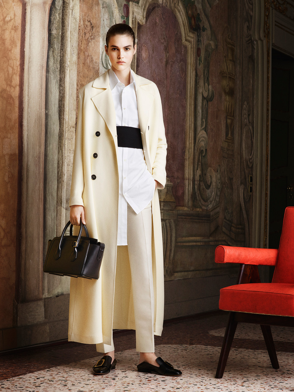 Small, but perfectly formed Bally Spring/Summer 2016 collection via fashionedbylove.co.uk british fashion blog