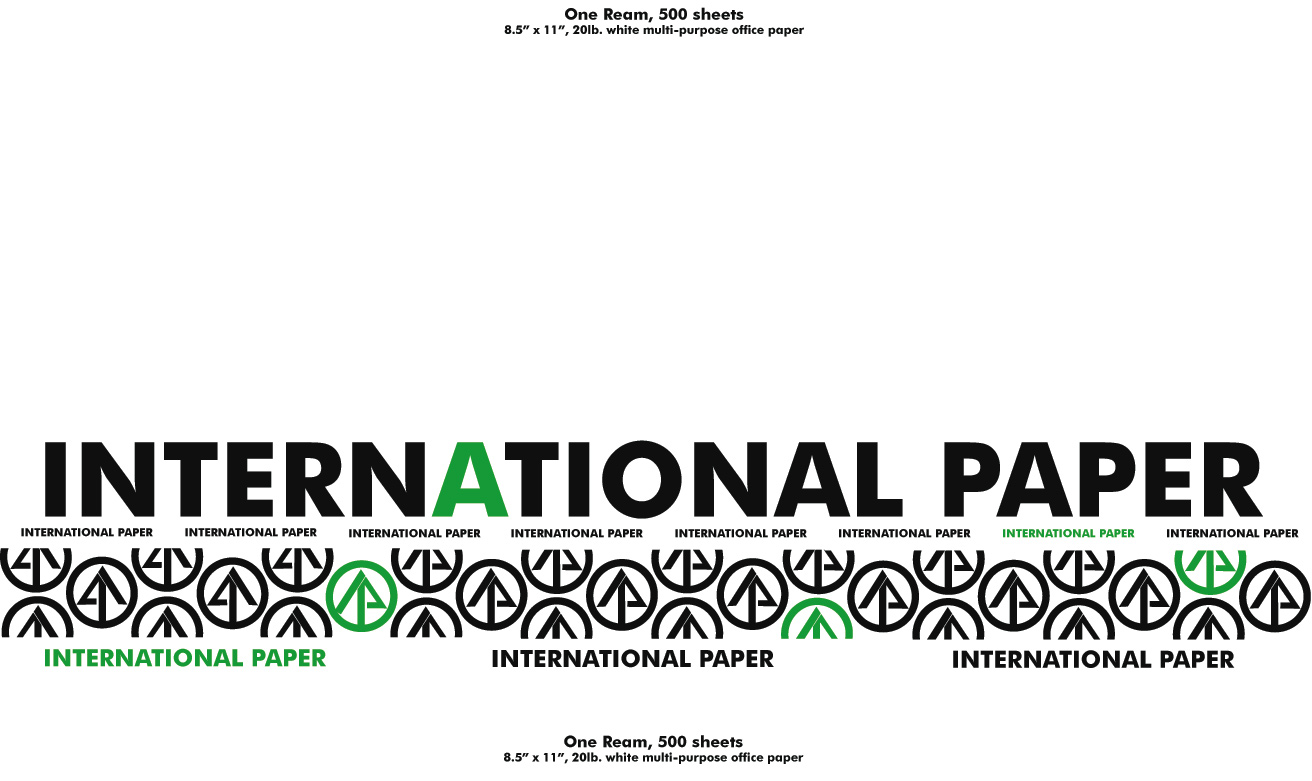 international paper company The latest tweets from international paper (@intlpaperco) international paper transforms renewable resources into pulp, paper & packaging products people depend on every day memphis, tn.