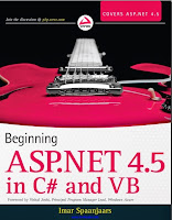 Beginning ASP.NET 4.5 in C# and VB free books downloads