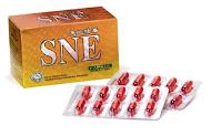 SNE Capsule (RM220)
