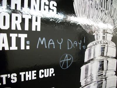 May Day