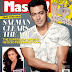 Salman Khan on Cover of Masala Annual EID Special 2014 Magazine