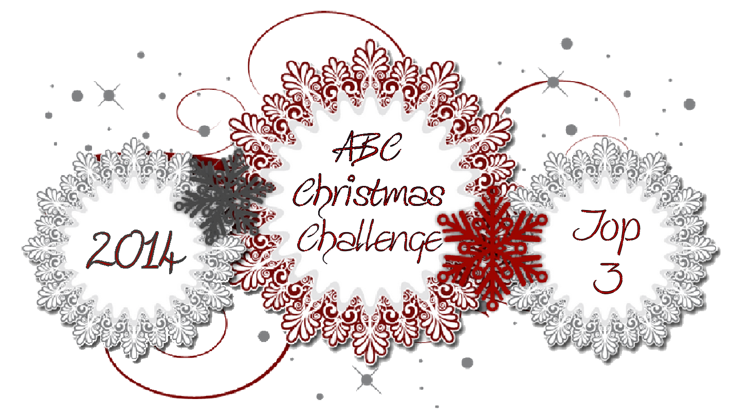 ABC Christmas Challenge Top 3