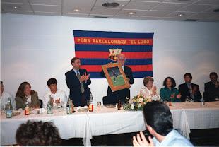 1994_2º Viaje de la Peña a Barcelona