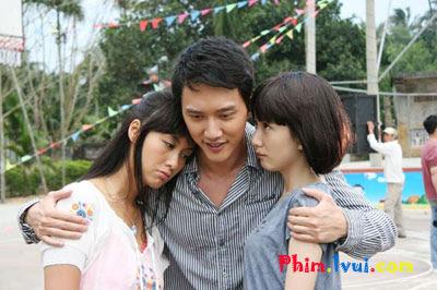Phim Số Phận Nghiệt Ngã  - Yi Qian Di Yan Lei [Vietsub] Online