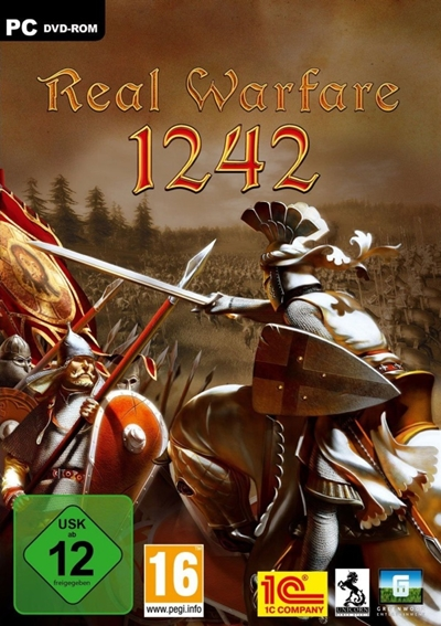 Real Warfare 1242 PC Full Ingles PROPHET