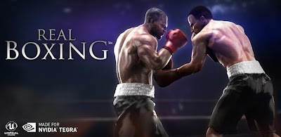 DOWNLOAD GAME Real Boxing� FULL KHUSUS ANDROID GRATIS