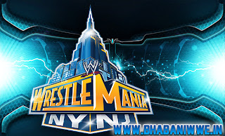 News » WrestleMania Weather Report, Huge Fact About WrestleMania 29!