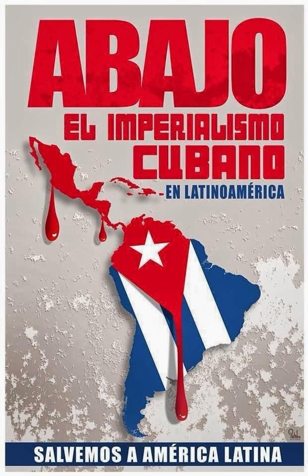 Baracutey Cubano: Venezuela, el tiempo es tu peor enemigo.