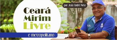 CEARÁ-MIRIM LIVRE