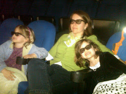 Our first 3-D movie