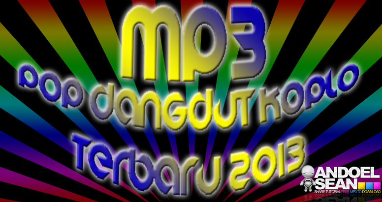 mp3 pop versi dangdut koplo