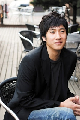 Lee Sun Gyun as Choi Han Sung Coffee Prince