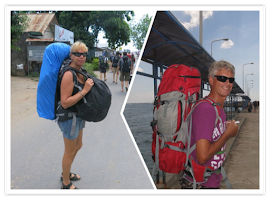 Samen op reis