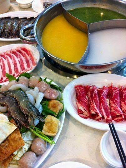 steamboat best in kl