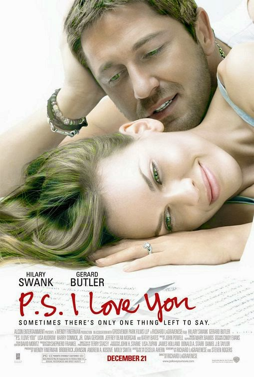 P.S. I Love You [2007]