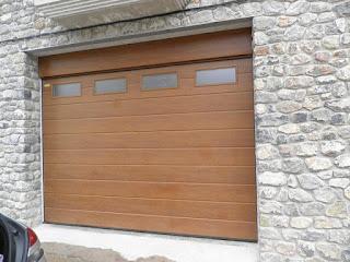 Reparación de puertas de garaje en María de Huerva