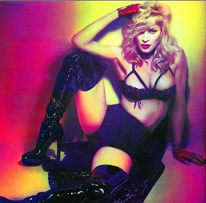 Madonna Shop on Amazon