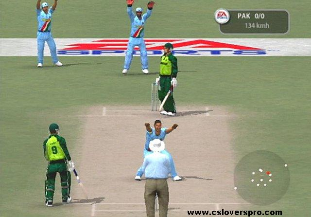 Ea sports cricket 2005 free download full version for pc