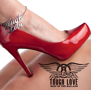 Aerosmith Tough Love - Best Of The Ballads