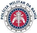 Brasão da Polícia Militar - BA