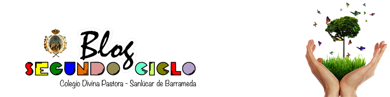 Calasancias Sanlúcar Segundo Ciclo