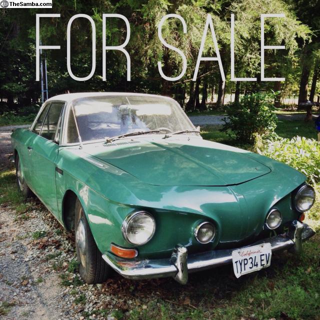 Daily Turismo Shocking Germtalian 1963 Volkswagen