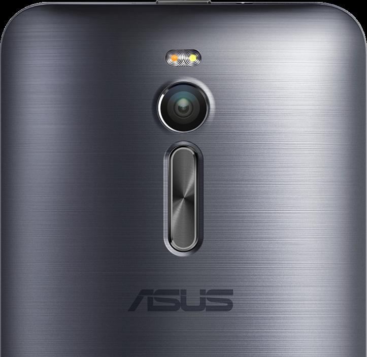 Ya puedes reservar el nuevo Asus Zenfone 2 en GearBest.