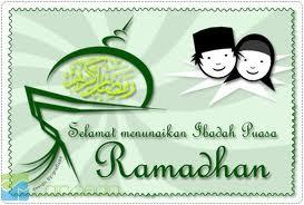 Hal-hal Yang Membatalkan Puasa Di Bulan Ramadhan
