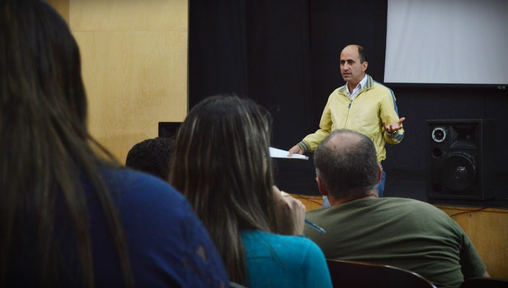 André de Mello, secretário de Meio Ambiente, pontua sobre ações da pasta