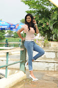 Cute shanvi glamorous photos-thumbnail-10