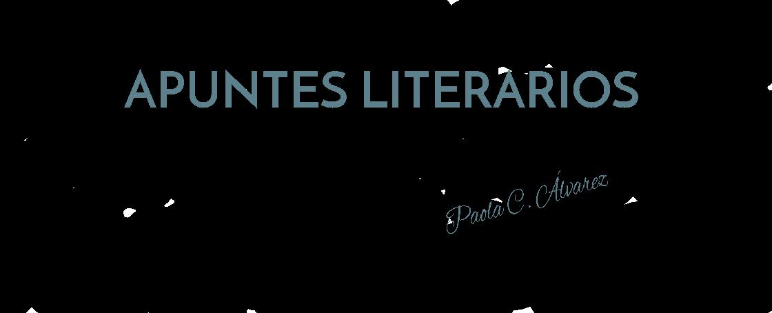 Apuntes literarios de novela romántica