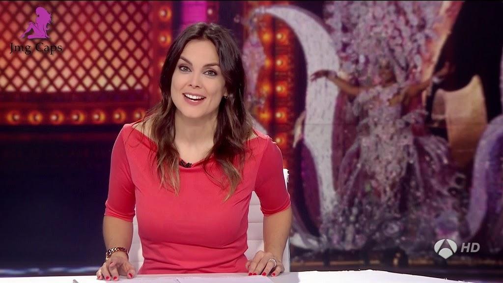 MONICA CARRILLO, ANTENA 3 NOTICIAS (15.02.15)