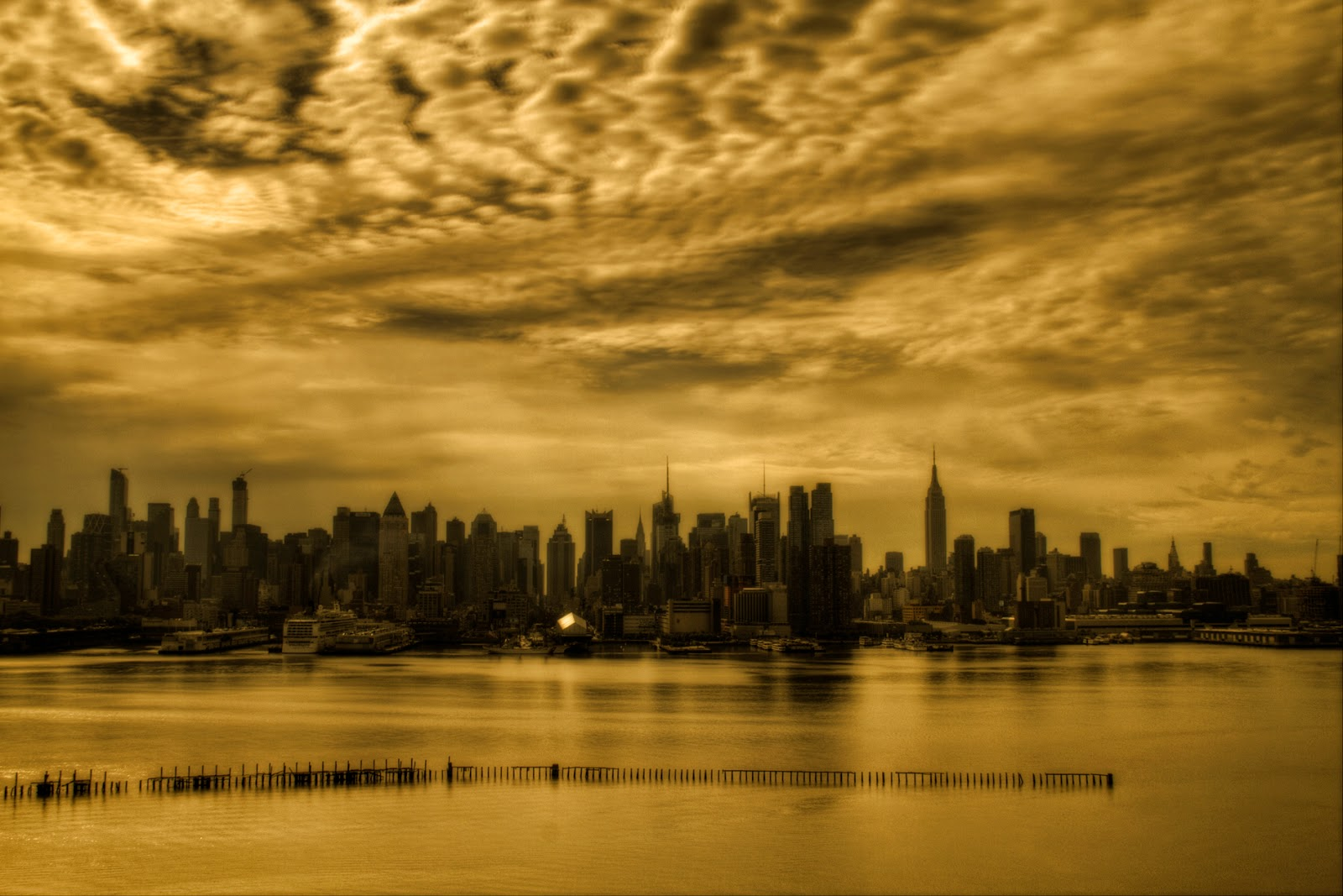 Josh Friedman Photography: New York State of Mind: Five Great Places ...