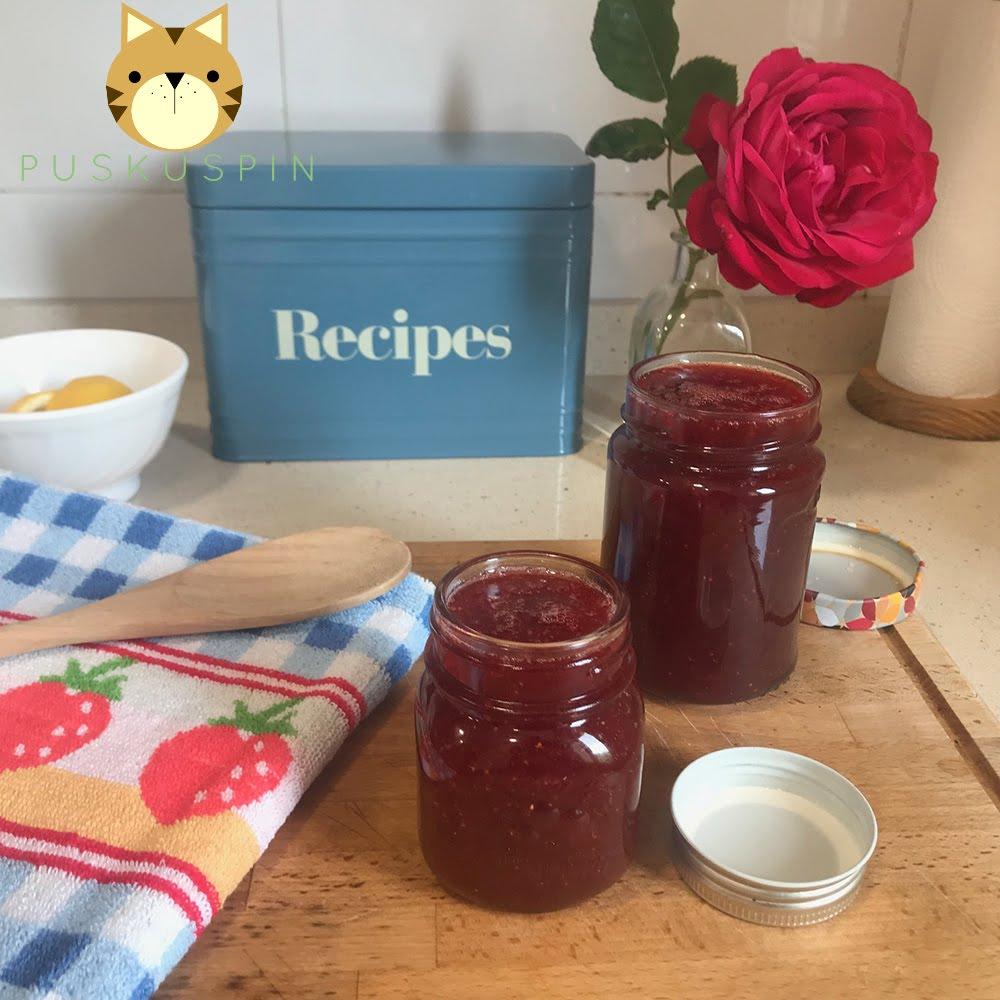 Recetas ❤ Recipes
