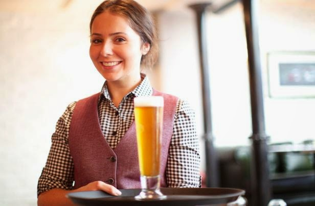 Bira Fabrikası / Bosphrous Brewing Company / Gayrettepe