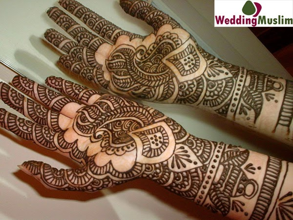 Mehndi Ceremony Muslim : What is mehndi ceremony in islam
