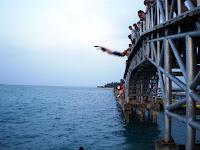 Agen Travel Wisata Tour Pulau Tidung Murah