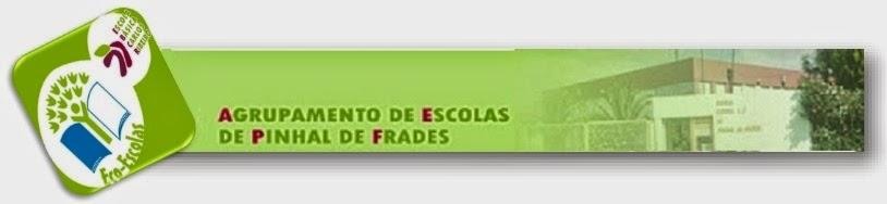ECO-ESCOLAS PINHAL DE FRADES
